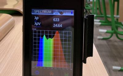 Projekt Spectrasolu a českých vědců s inovativním osvětlením zaujal i mezinárodně uznávanou kapacitu z Oxfordu